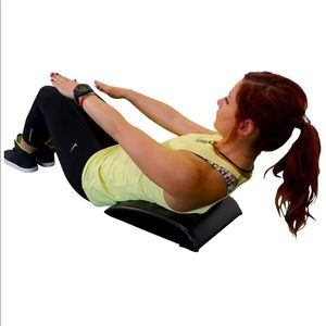 AbMat Exercise Back Support